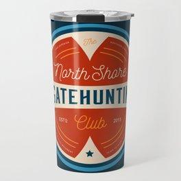 North Shore Agate Hunting Club  Travel Mug