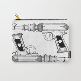 RayGun #1.2 Carry-All Pouch