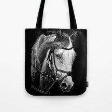 Horse 2 Tote Bag