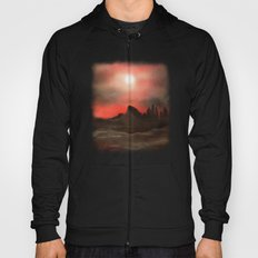 Passion in the sky Hoody