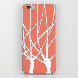 Trees iPhone Skin