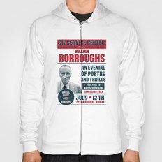 Borroughs Event Hoody