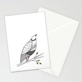 neville Stationery Cards