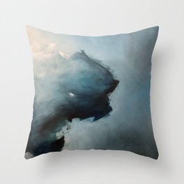 Softest Stuff in The World Throw Pillow
