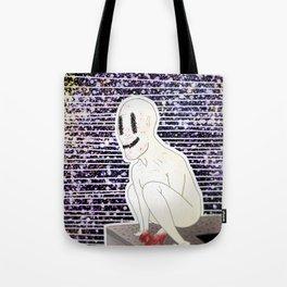 Super Creep Tote Bag