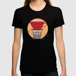 Pour Over Coffee T-shirt