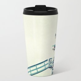 The Tower Travel Mug