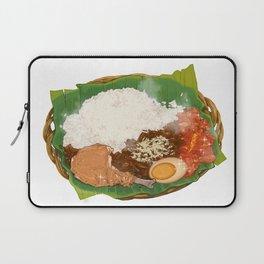 Nasi Gudeg Laptop Sleeve