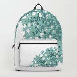 Sea Urchin Kina Backpack