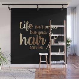 hairdresser Wall Mural