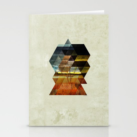 rmyx^gyld^stylk Stationery Cards