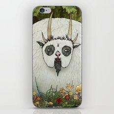Silva iPhone & iPod Skin