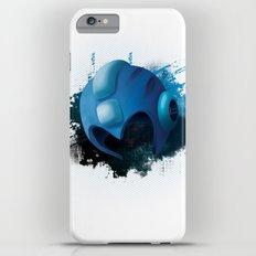 Mega Man iPhone 6 Plus Slim Case