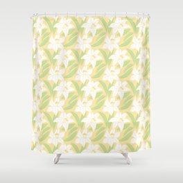 Japanese Pattern 2 Shower Curtain