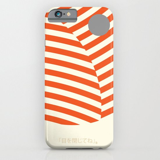 Love and Collision iPhone & iPod Case