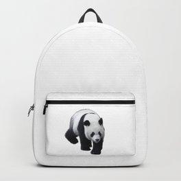 Walking Panda Backpack