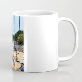 Moo Beach Coffee Mug