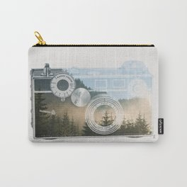 Nature Within Carry-All Pouch