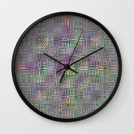 """a * (n * Sin(j)^2 + k * Sin(i)^2) * 3,939,333 [""""Radicals""""] Wall Clock"""
