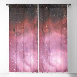 the Lagoon Nebula Blackout Curtain