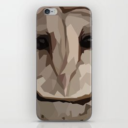 Owlie iPhone Skin