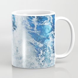 Perfect Sea Waves II Coffee Mug
