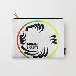 Dream & Create Carry-All Pouch