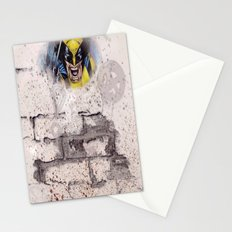 Wall Art Pt. II Stationery Cards