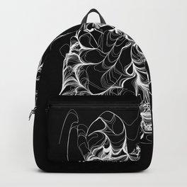 Inverted Birdland Backpack