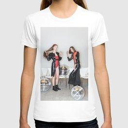 Discoballs T-shirt
