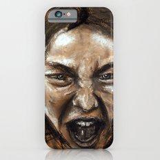 Scream #9 Slim Case iPhone 6s