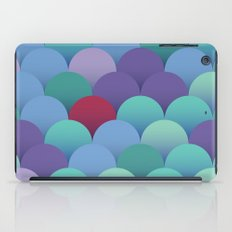 Abstract 15 iPad Case