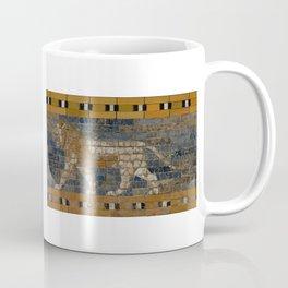 Processional Way - Babylon Coffee Mug