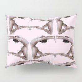 NudeTexture S01E03 Pillow Sham
