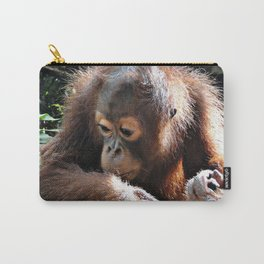 Orang Baby 1015P Carry-All Pouch