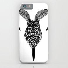 Arien Owl iPhone 6s Slim Case