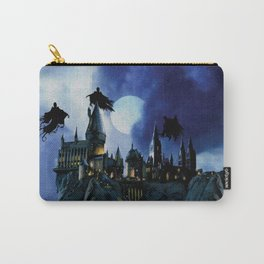 Dementor Attack Carry-All Pouch