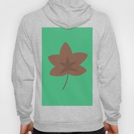 Autumn leaf #3 Hoody