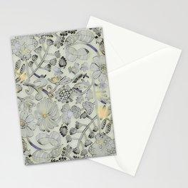 Gray Gardens 1 Stationery Cards