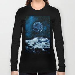 Blue Traveler Long Sleeve T-shirt