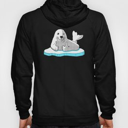 Seal of Approval Hoody