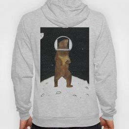Bears in Space Hoody