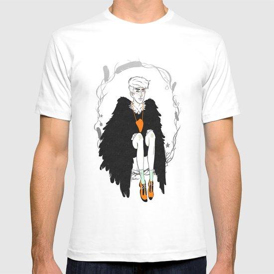 Rare Birds II - Remake T-shirt