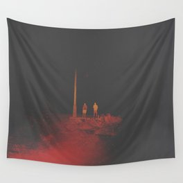 The Seeker Wall Tapestry