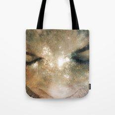 Lucid Dream #3 Tote Bag