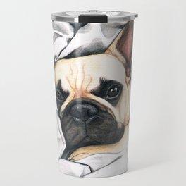 French Bulldog - F.I.P. - Miuda Frenchie Travel Mug