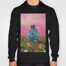 The Flower Field Hoody