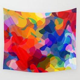 """underwater"" Wall Tapestry"