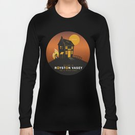Are you local? Long Sleeve T-shirt