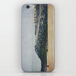 Oostende iPhone Skin